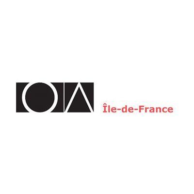 ORDRE DES ARCHITECTES D'ILE DE FRANCE